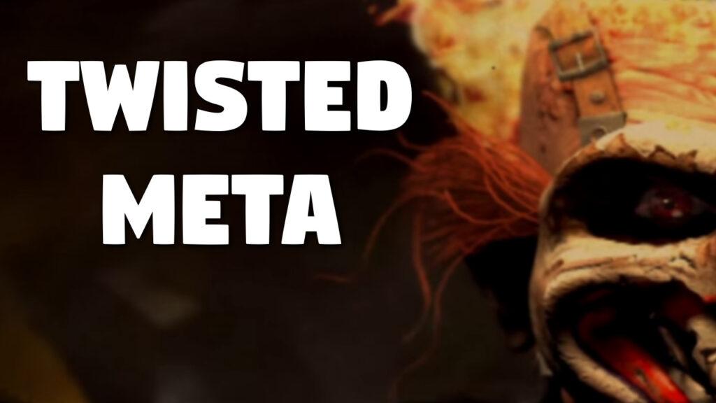 Twisted Metal analysis