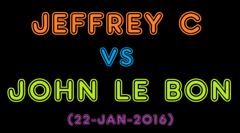 Jeffrey vs JLB thumb UPDATED