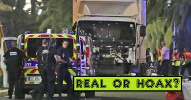 Bastille Day Terror in France – Real or Hoax? [LIVE COVERAGE] (15-Jul-2016)