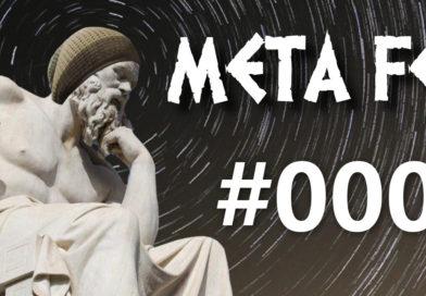 Meta Fe | Episode #000 – Why Do FE Promoters Censor Skepticism? (14-Nov-2016)
