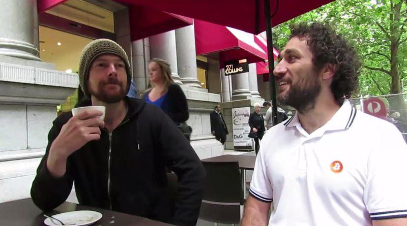 JLBM Video #02 | Lucas and JLB in Melbourne (25-Nov-2016)