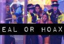 Manchester Ariana Grande Bombing: Real or Hoax? (23-May-2017)