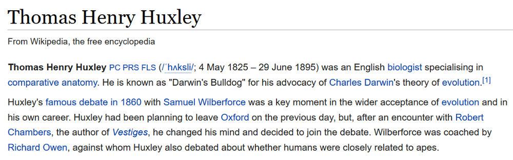 huxley-wiki