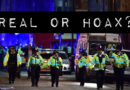 London Bridge Terror: Real or Hoax? (4-Jun-2017)