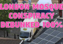 London Mosque Attack Conspiracy DEBUNKED! 100% PROOF #FinsburyPark