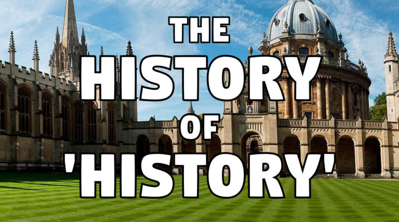 thumb-history-of-history