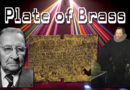 Plate of Brass – UPDATED
