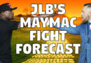 Mayweather vs McGregor Fight Forecast