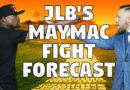 Mayweather vs McGregor Fight Forecast