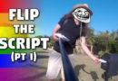Gay Marriage: Flip the Script (Pt 1)