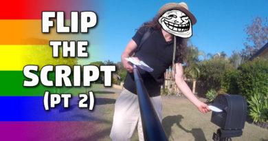 Gay Marriage: Flip the Script (Pt 2)