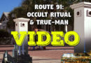 The Route 91 Occult Ritual and True-Man [VIDEO]