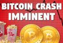 Epic Bitcoin Crash Imminent – Stock Up on Popcorn!