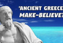 Is 'Ancient Greece' Make-Believe?