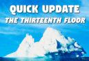 Quick Update: The Thirteenth Floor