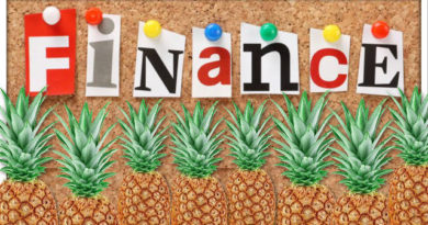 Pineapple Finance
