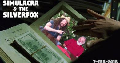 Simulacra & The Silverfox