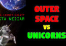 'Outer Space' vs Unicorns