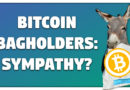Bitcoin Bag-Holders: Do You Feel Sympathy?