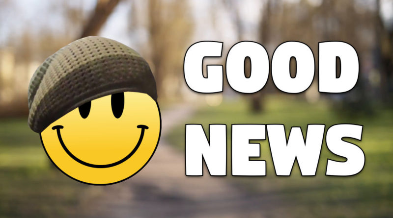Good News from John le Bon