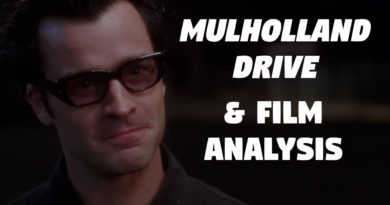 Mulholland Drive and Film Analysis