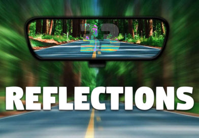 33 Reflections
