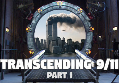 Transcending 9/11 — Part I — The Groundwork