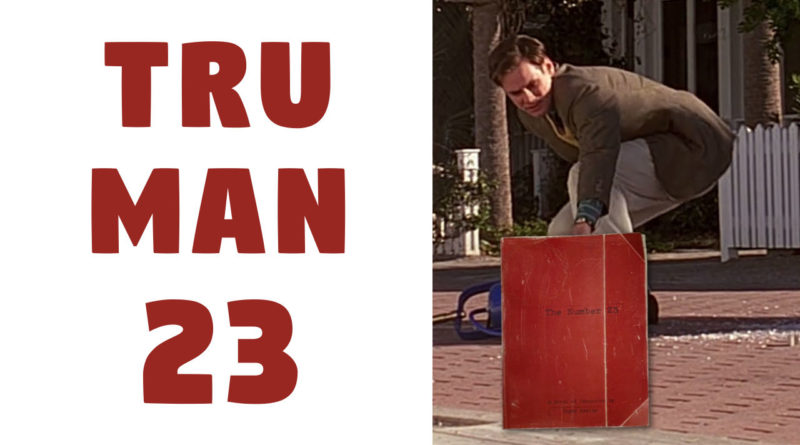 Truman 23