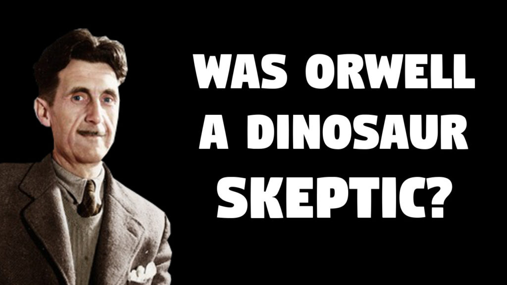What is the dinohoax? Are dinosaurs real?