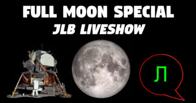 Full Moon Special Liveshow (26-Aug-2018)