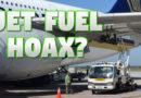 'Jet Fuel Hoax'? No Way! But Then Again…