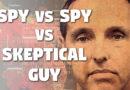 Spy vs Spy vs Skeptical Guy — Al on the 'Chinese Honey Trap'