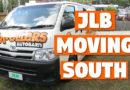 JLB Moving South