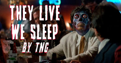 'They Live, We Sleep' by TNG