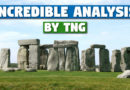 'Incredible Analysis' by TNG #Stonehenge