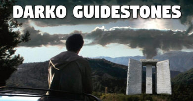 Darko Guidestones