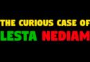 The Curious Case of Lesta Nediam
