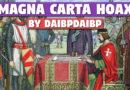 'The Magna Carta Hoax' by Daibpdaibp