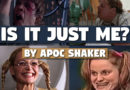 'Is It Just ME' by Apoc Shaker