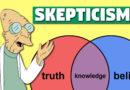Skepticism & Jay Dyer (20-Nov-2019)