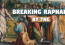 'Breaking Raphael' by Take No Gnosis