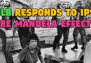 JLB Responds to IPS regarding Mandela Effect