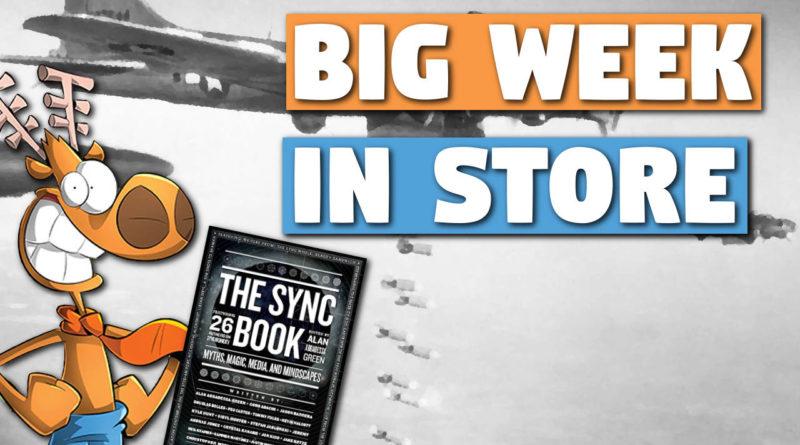 Big Week In Store