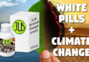 White Pills and Climate Change