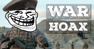 The War Hoax Explained (Two Hour Presentation)