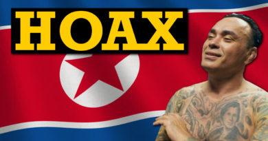 North Korea fake country