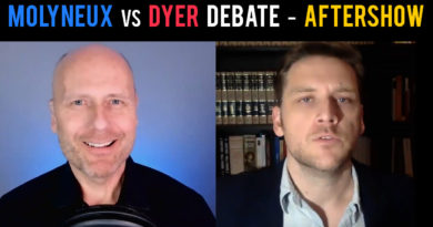 Molyneix vs Dyer debate on logic and philosophy and hod