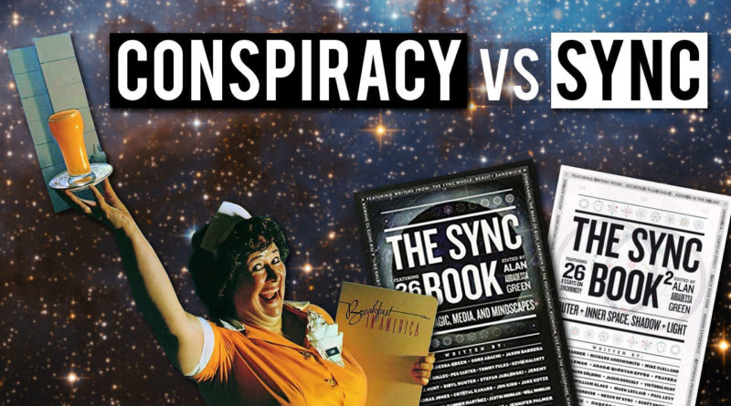 Conspiracy Theory vs Sync 9/11
