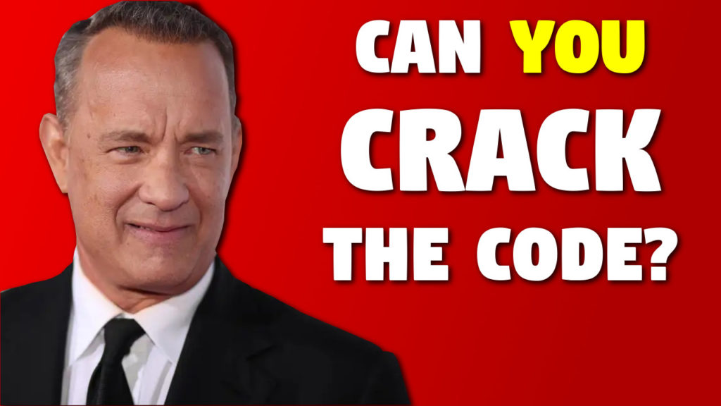 Tom Hanks Coronavirus coincidence