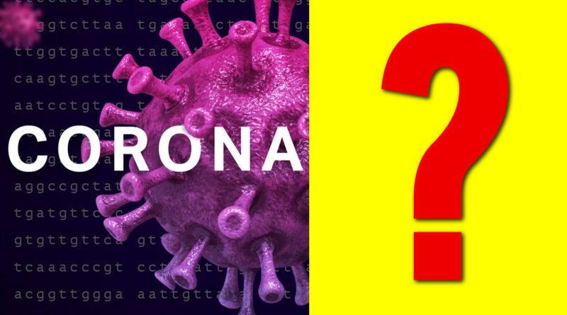 Coronavirus hoax
